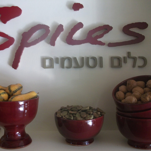 'Spices'