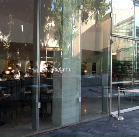 'Pastel' - Tel Aviv Museum Of Art