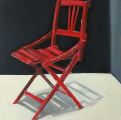 The Red Chair