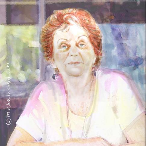 Hana Maron