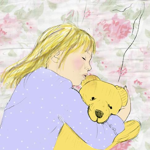 Alona's Teddybears