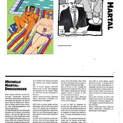 'Novum' Magazine