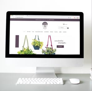 Online Store Baum Shop