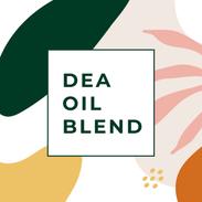 Dea Oil Blend