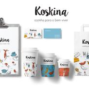 Restaurante Koskina