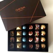 Chroma Chocolates