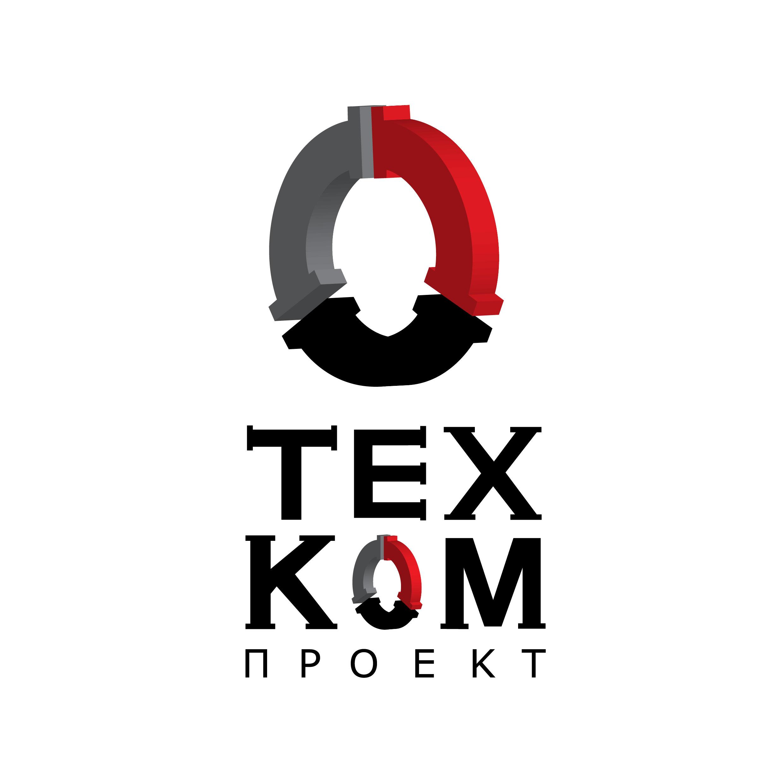 Логотип в объёме
