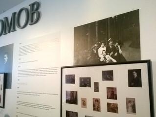 Выставка работ Константина Сомова в KGallery, г. Санкт-Петербург