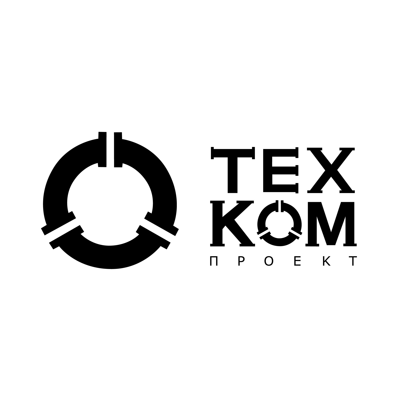 Чёрно-белый вариант логотипа