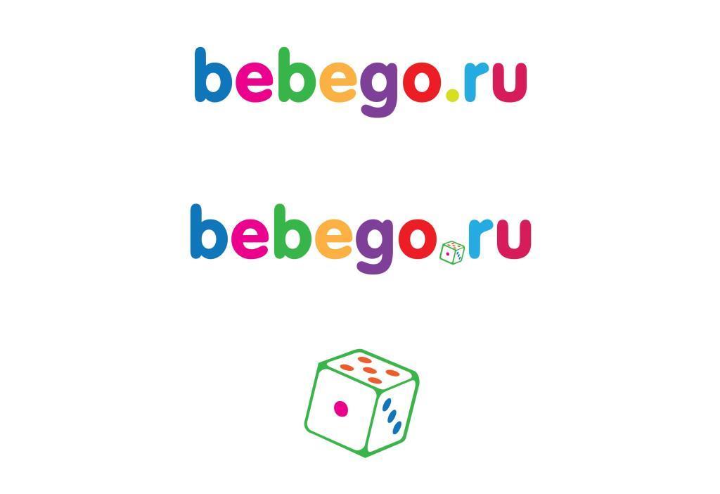 Логотип bebego.ru