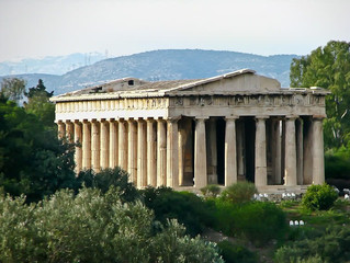 Статья от Natali Dani  The Ancient Greek Temple Architecture Part 2.  The Types of temples