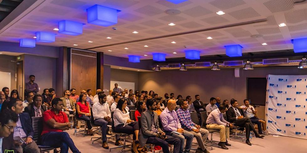 PMP Initiative 2020 - Mauritius