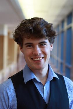 Aaron Keeney