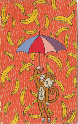 """""""Monkey Poppins"""""""
