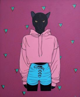 """""""Pink Panther"""""""