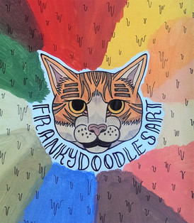 """FDA Cat Logo"""