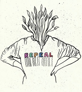 """""""Flowered Repeal"""""""