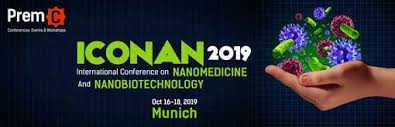 Ecopol tech at ICONAN 2019