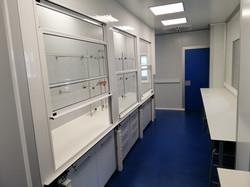 Clean-room Laboratory