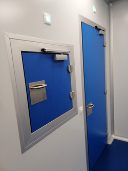 Clean-room Access