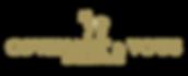 Horizontal Logo - Gold.png