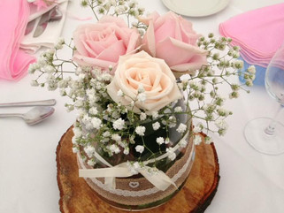 Colours, Themes and Wedding Trends!