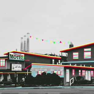 pirate motel