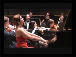 Montreal, with Orchestre Symphonique