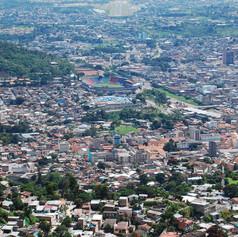 Tegucigalpa 1