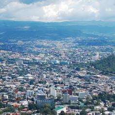 Tegucigalpa 2