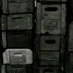 Cajas, cajas y cajas