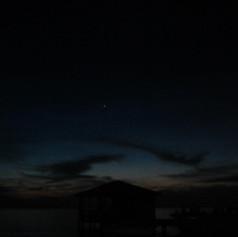 Night in Roatan
