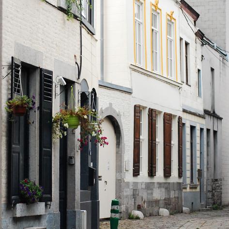 Calle de Dinant