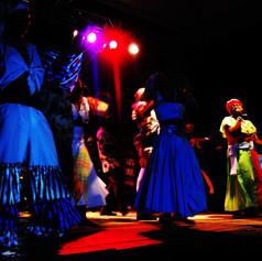 Celebracion Garifuna