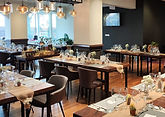 Perfect event space and dining room in Singapore