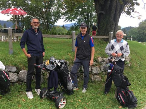 Golfclub Semmering Event 2