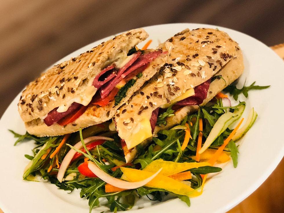 Victus Catering Sandwich