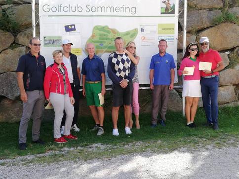 Golfclub Semmering Event 1