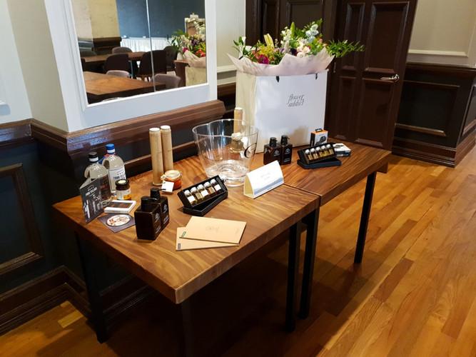 The Masons Table