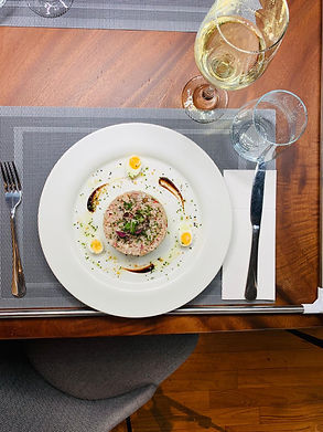 European Dining at The Masons Table, Restaurant in Central Singapore near City Hall and Raffles Place