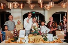 Dila & Jaap Wedding