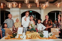Dila & Jaap Wedding