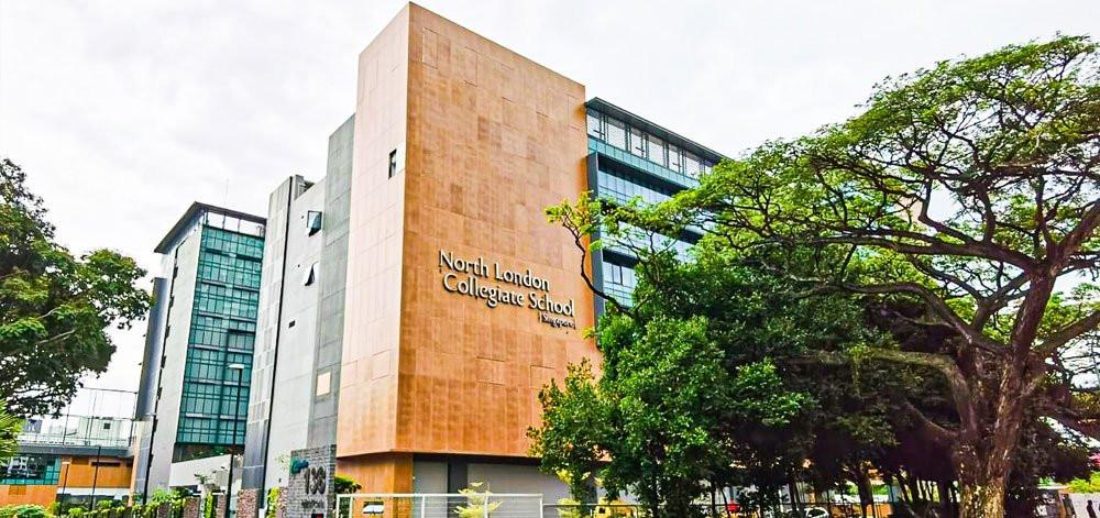 North London Collegiate School (Singapore)