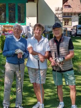 Golfclub Semmering Event 3