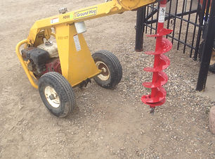 Ground hog auger for rent, cat rental, bobcat rental, skid steer rental, power rake rental, forklift rental, wood chipper rental, rototiller rental, scissor lift rental, excavator rental, mini excavator rental, aerator rental, lift rental, manbasket rental, man lift rentals, equipment attachments, equipment adapters, crane jib sales, man basket sales, fork extension sales, equipment adapter sales, equipment attachment sales, snow removal, snow removal attachments, HLA snow, quick attachments, quick attach, skid steer attachment, loader attachment, loader adapters, skid steer adapter sales