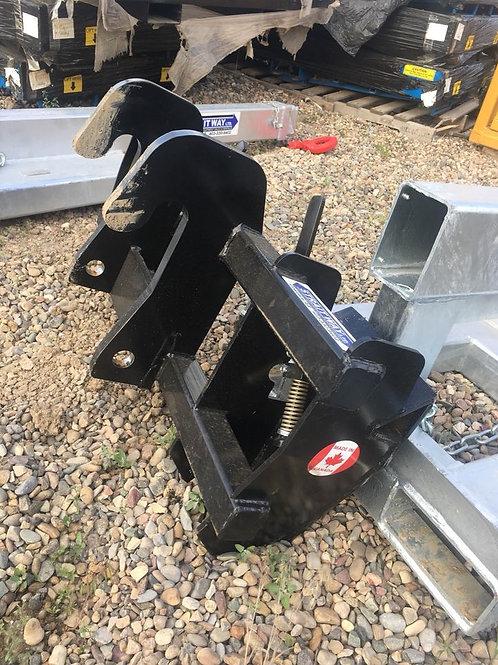 Skytrack Telehandler Adapter