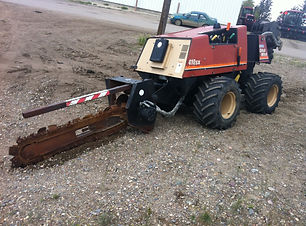 Ditch Witch 410SX Trencher for Rent, Coaldale equipment rentals, lethbridge equipment rentals, raymond equipment rentals, cardston equipment rentals, taber equipment rentals, picture butte equipment rentals, monarch equipment rentals, magrath equipment rentals, barons equipment rentals, fort macleod equipment rentals, wrentham equipment rentals, claresholm equipment rentals, nobleford equipment rentals, enchant equipment rentals, champion equipment rentals, vulcan equipment rentals, brooks equipment rentals, cat rental, bobcat rental, skid steer rental, power rake rental, forklift rental, wood chipper rental, rototiller rental, scissor lift rental, excavator rental, mini excavator rental, aerator rental, lift rental, manbasket rental, man lift rentals, equipment attachments, equipment adapters, crane jib sales, man basket sales, fork extension sales, equipment adapter sales, equipment attachment sales, snow removal, snow removal attachments, HLA snow, quick attachments, quick attach