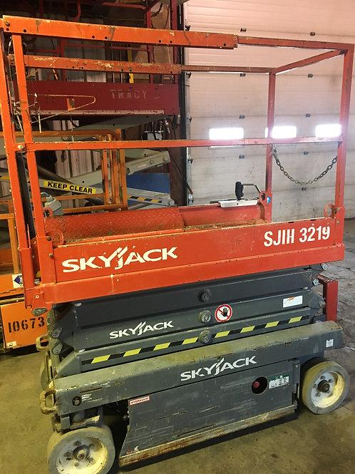 Skyjack 3219