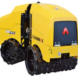 Multiquip Rammax Trench Roller