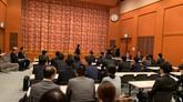 一般社団法人豊中市理学療法士会設立記念式典が行われました